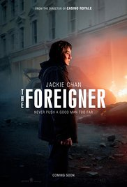 The Foreigner 2017 online subtitrat