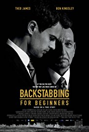 Backstabbing for Beginners 2018 online subtitrat