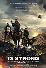 12 Strong 2018 online subtitrat