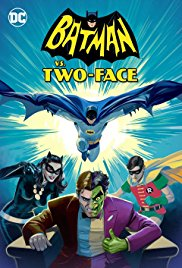 Batman vs. Two-Face 2017 online subtitrat