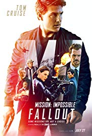 Mission : Impossible - Fallout 2018 online subtitrat