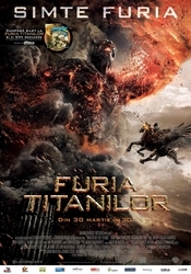 Wrath of the Titans - Furia titanilor 2012