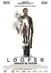 Looper - Asasin in viitor 2012
