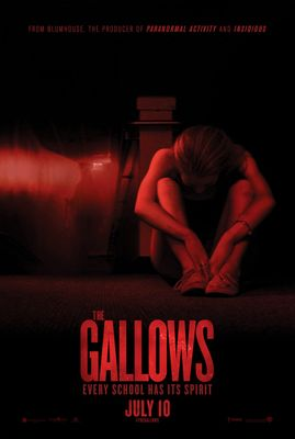 The Gallows - Spanzuratoarea 2015