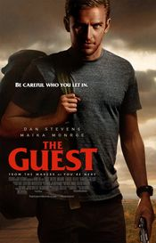 The Guest - Oaspetele 2014