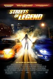 Streets of Legend 2003