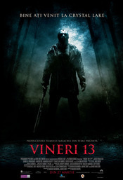 Friday the 13th - Vineri 13 2009