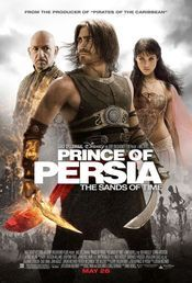 Prince of Persia : The Sands of Time - Printul Persiei : Nisipurile timpului 2010
