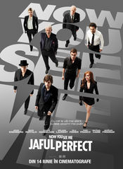 Now You See Me - Jaful perfect 2013