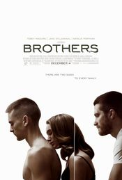 Brothers - Fratele disparut 2009