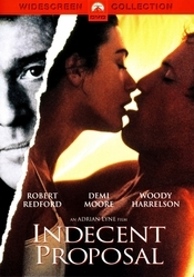 Indecent Proposal - Propunere indecenta 1993