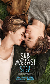 The Fault in Our Stars - Sub aceeasi stea 2014