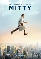 The Secret Life of Walter Mitty - Viata secreta a lui Walter Mitty 2013