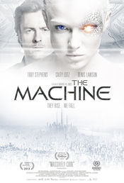 The Machine - Android 2013