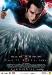 Man of Steel - Eroul 2013