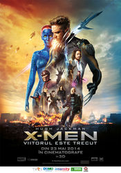 X-Men : Days of Future Past - X-Men : Viitorul este trecut 2014