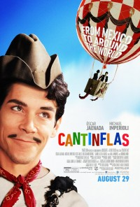 Cantinflas 2014