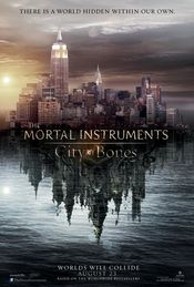 The Mortal Instruments : City of Bones - Instrumente mortale : Orasul oaselor 2013