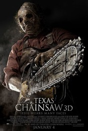 Texas Chainsaw 3D - Masacrul din Texas 3D 2013