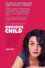 Obvious Child 2014