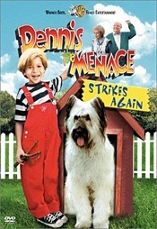 Dennis the Menace Strikes Again - Dennis pericol public 2 1998