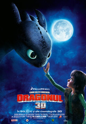 How to Train Your Dragon - Cum sa iti dresezi dragonul 2010