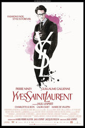 Yves Saint Laurent 2014