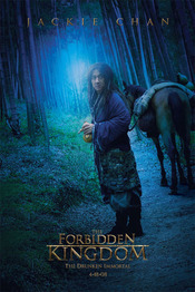 The Forbidden Kingdom - Regatul interzis 2008