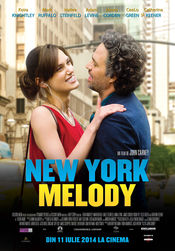 Begin Again : New York Melody 2013