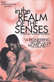 In the Realm of the Senses 1976