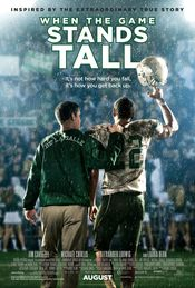 When the Game Stands Tall - Un antrenor de legenda 2014