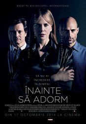 Before I Go to Sleep - Inainte sa adorm 2014