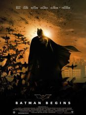 Batman Begins - Batman Inceputuri 2005