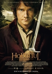 The Hobbit : An Unexpected Journey - Hobbitul : O calatorie neasteptata 2012