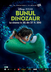 The Good Dinosaur - Bunul Dinozaur 2015
