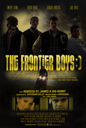 The Frontier Boys 2012