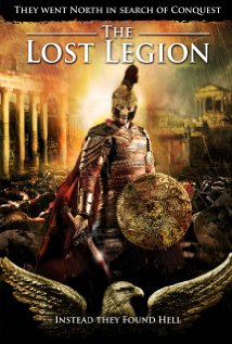The Lost Legion 2014