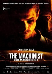 The Machinist - Masinistul 2004