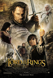 The Lord of the Rings : The Return of the King - Stapanul inelelor : Intoarcerea regelui 2003