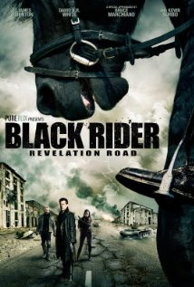 The Black Rider : Revelation Road 2014