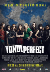 Pitch Perfect 2 - Tonul perfect 2015