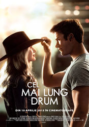 The Longest Ride - Cel mai lung drum 2015
