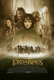 The Lord of the Rings : The Fellowship of the Ring - Stapanul inelelor : Fratia inelului 2001